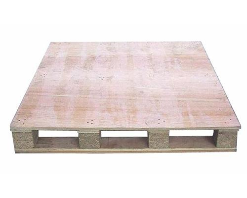 什么是木托盘