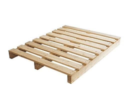 免熏蒸胶合板出口木托盘优点