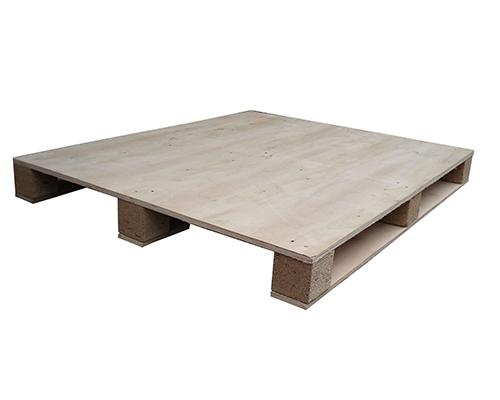 欧标出口木托盘的材质分类