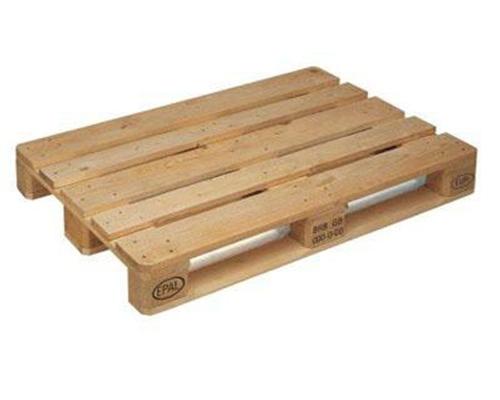 熏蒸木托盘处理方法