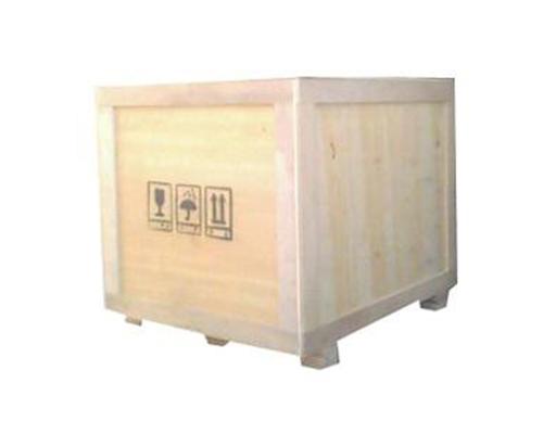木制木包装箱中板材环保的分类