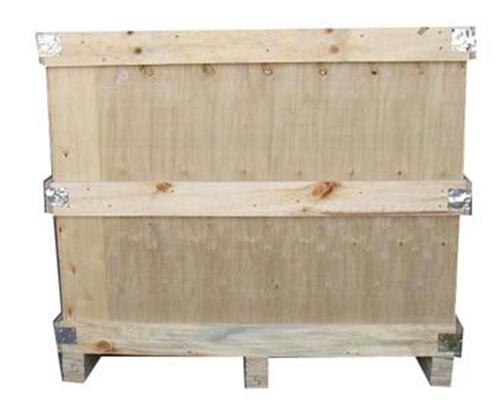 木质包装箱是一种常用的运输包装容器
