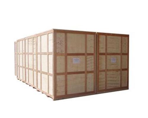 木包装箱一般分为哪两大类?