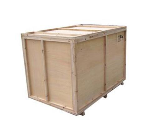 生产木包装箱